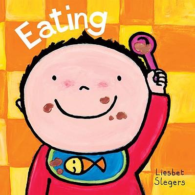 Eating By Slegers, Liesbet